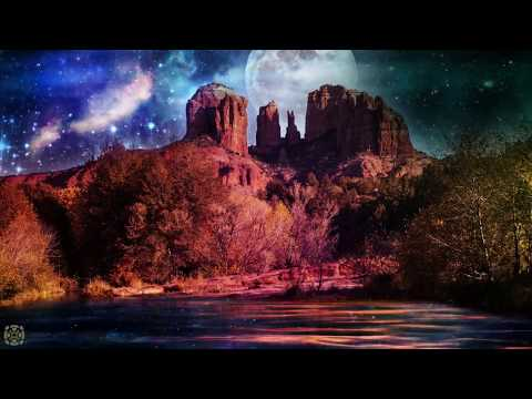 Manifest Miracles Cleanse Destructive Energy 528 Hz Healing Frequency Sedona Vortex