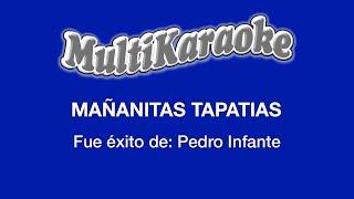 Multi Karaoke - Las Mañanitas Tapatias