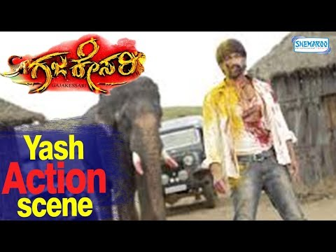Xxx Mp4 Gajakesari Kannada Movie Yash Best Action 3gp Sex