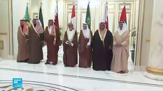 السعودية توجه دعوة لأمير قطر لحضور قمة مجلس التعاون الخليجي