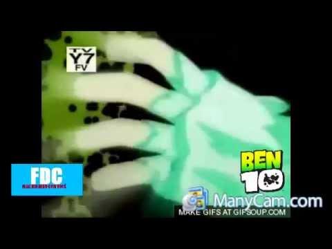 ben 10 music video