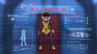 EJEN ALI : Simulation Training - ALICIA