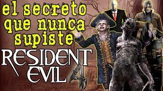 El SECRETO que nadie conoce de Resident Evil 4