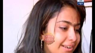Avika Gaur cries because of Manish