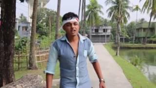 Amar Antoray Amar kalijay by Sajib khan New Sad song-