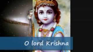 Manmohana song - with english subtitles