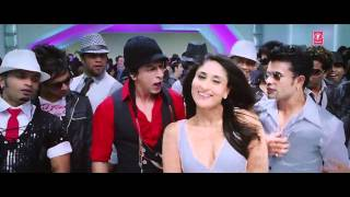 Criminal (RaOne) Full Music Video - Movie Version HD 1080p RIZ