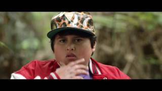 Hunt For The Wilderpeople UK Trailer - Out now on DVD & VOD