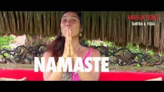 Angela Perez * Yoga & Tantra
