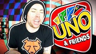 UNO & FRIENDS (iPhone Gameplay Video)