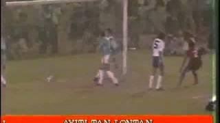 QWC 1974 Haiti vs. Guatemala 2-1 (13.12.1973)