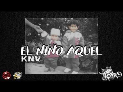 KNV - El niño aquel (EDD BEATS)