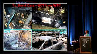 Dr. Judy Wood - Toasted Cars