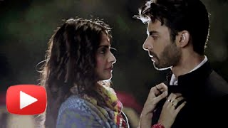 Sonam Kapoor In Love With Fawad Khan