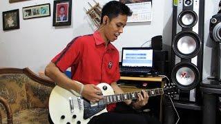 True Worshippers (JPCC Worship) - Hidupku Takkan Sama guitar cover