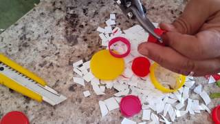 How To Recycle HDPE Plastic