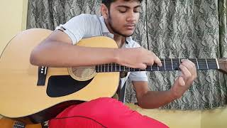 Bengali folk--TOKE Hridmajhare rakhbo --acoustic cover