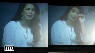 Priyanka Chopra, Deepika Padukone, Bajirao Mastani Trailer, Ranveer Siongh, #BajiraoMastani