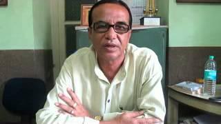 Subho Noboborsho 1421 Wish by Ajoy Dey Chairman Santipur Municipality