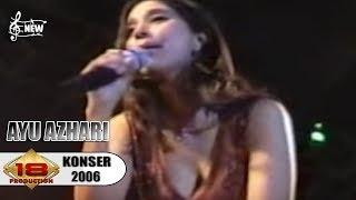 AYU AZHARI - KUDA LUMPING (LIVE KONSER KALIMANTAN TENGAH 2006)