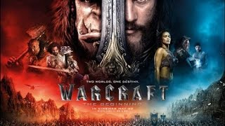 World Of Warcraft Full Movie Cinematic - WarCraft Movie Trailer HD 2015 #2