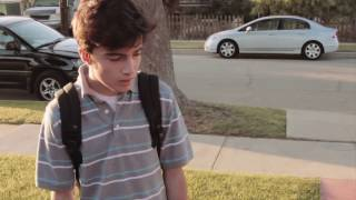 Parents abandon him for being gay; what happens next is too common