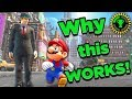 Game Theory: Super Mario Odyssey's GIANT Problem (Nintendo)
