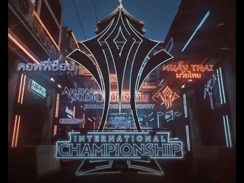 Xxx Mp4 Teaser Of Vietnam Qualifiers AIC 2018 Arena Of Valor 3gp Sex