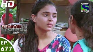 Crime Patrol - क्राइम पेट्रोल सतर्क - Udaan - Episode 677 - 1st July, 2016