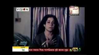 Sabana And Alomgir Bangla Film Sad Song Valobasha Mise Baluchor