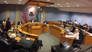 June 13, 2017 City Council Meeting