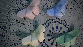 কাগজের তৈরি সুন্দর প্রজাপতি   paper butterfly   paper tricks   কৌশল  