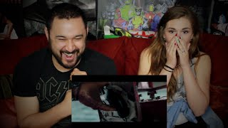 THE SHALLOWS Official TRAILER #1 REACTION & REVIEW!!!
