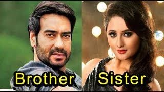Top 5 Television sisters and Bollywood brothers