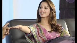 Ram Charan - Tamanna's Chit-Chat about Racha (Part 4)