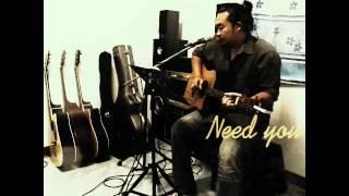 กราบขอร้อง-TONY PHEE(cover by Om Vikran)