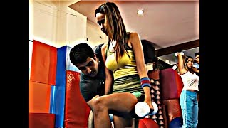 Akasya Hanımları Pilates Kursunda   Beyler Kıskançlıktan Çatlıyor   9. Bölüm