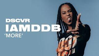 IAMDDB - dscvr ATW 2018