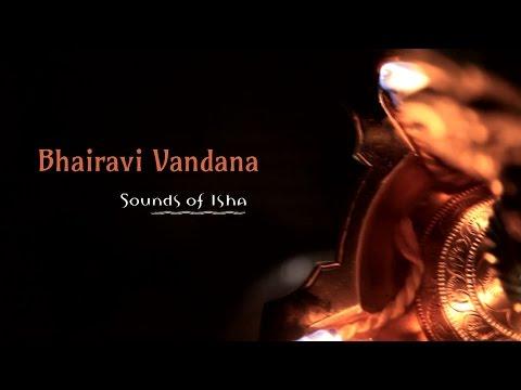 Bhairavi Vandana - Triveni (Navratri Songs)