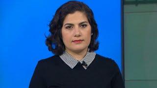 Negar Mortazavi discusses efforts to save Iran Nuclear Deal