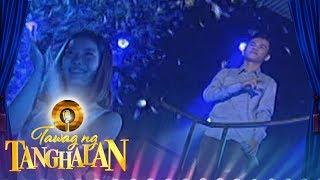 Tawag ng Tanghalan: Jovany is still the defending champion