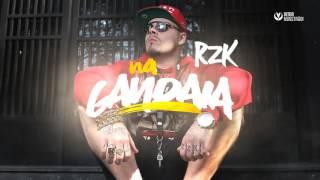 MC Ruzika - Na Gandaia (DJ Luizinho) Lançamento 2016