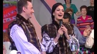 VIORICA MACOVEI - MĂI BĂDIŢĂ, FLOARE RARĂ... Antena 2
