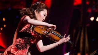 The violin, and my dark night of the soul | Ji-Hae Park