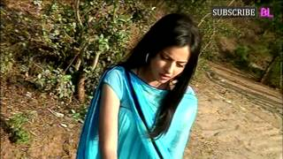 On location of serial Iss Pyaar Ko Kya Naam Doon 26th March   Part 1