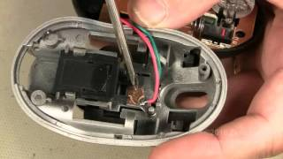 #435 Wireless Mouse On Off Switch Hack