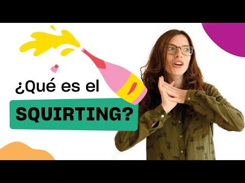 Xxx Mp4 Todo Lo Que Debes Saber Sobre El Squirting 💦 3gp Sex