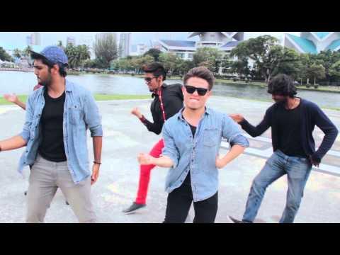 Selfie Pulla  | Malaysian Video Song Remake | Kaththi Medley | Anirudh | Vijay