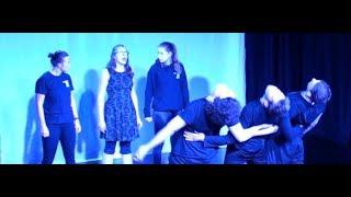 WSA Dance & Drama End of Year Choreography 8 (L3YR1 Dance Drama)
