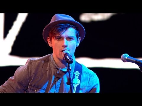 Max Milner performs 'Black Horse and